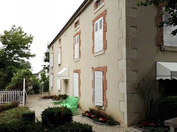 Maison 11 pièces 277 m2