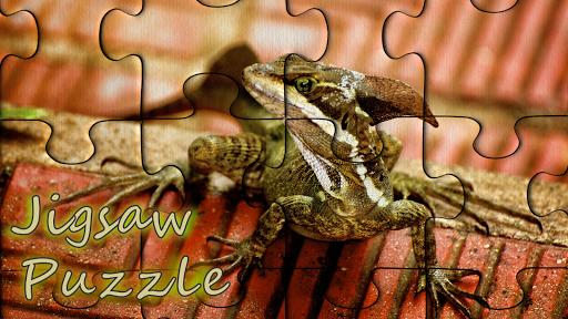 Pzls - free classic jigsaw puzzles for adults  screenshots 1