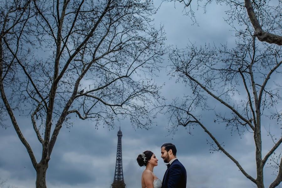 Wedding photographer Barbara Torres (BarbaraTorres). Photo of 19.11.2019
