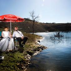 Wedding photographer Fraco Alvarez (fracoalvarez). Photo of 16.05.2018