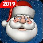 Navidad y Año Nuevo Ringtones icon