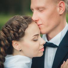 Wedding photographer Mikhail Kharchev (MikhailKharchev). Photo of 28.07.2017