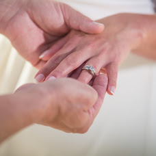 Wedding photographer Marald Van Montfoort (MaraldVanMontf). Photo of 24.02.2016