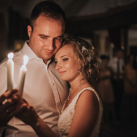 Fotógrafo de bodas Lili Leiner (LiliLeiner). Foto del 14.09.2016