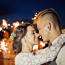 Wedding photographer Marta Kounen (Marta-mywed). Photo of 21.04.2017