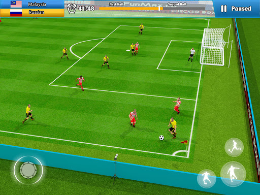 Soccer Revolution 2019 Pro apkpoly screenshots 11