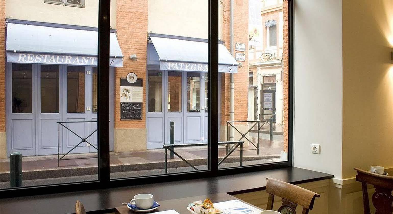 Hôtel Ours Blanc Centre