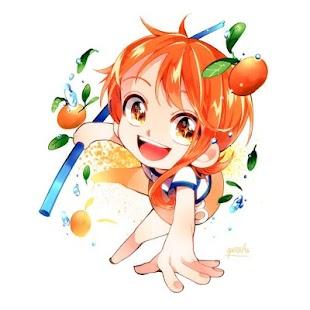 Anime Fan Art Wallpapers v40 - náhled