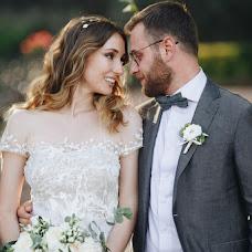 Wedding photographer Vladimir Slastushenskiy (slastushenski1). Photo of 12.10.2017