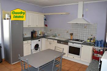 maison à Cussey-les-Forges (21)