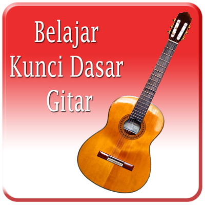 Belajar Kunci Dasar Gitar - screenshot