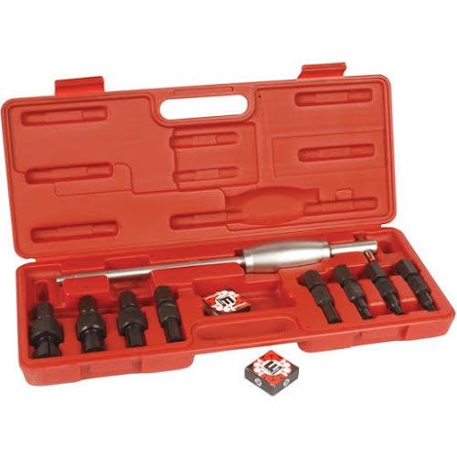 Enduro Universal Bearing Puller Set - 8-32mm