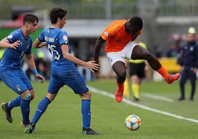 L'AC Milan prolonge un de ses grands talents