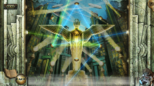 True Fear: Forsaken Souls Part 2 1.3.0 screenshots 8