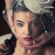 Wedding photographer Rubén Santos (rubensantos). Photo of 08.03.2017