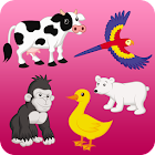 Animals Picture Book For Kids icon