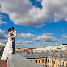 Wedding photographer Aleksandr Reus (Reus). Photo of 24.02.2014