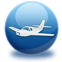 ADS-B on Android Pro icon