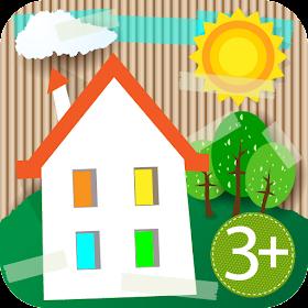 Houses - Hug and Dug Create