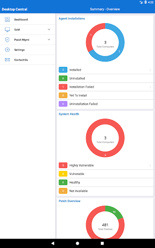 ManageEngine Patch Manager Plus  screenshots 8