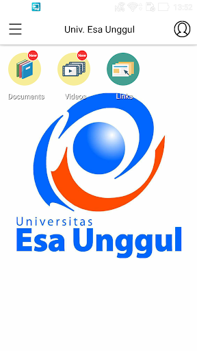 Universitas Esa Unggul 4.0.4 Windows u7528 1
