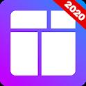 Photo Collage Maker - Photo Grid - Photo Editor icon