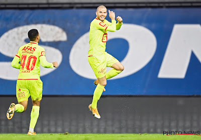 JPL : excellente affaire pour Malines !