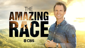 The Amazing Race thumbnail