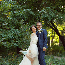 Wedding photographer Mariya Ivanus (Mysh). Photo of 01.09.2015