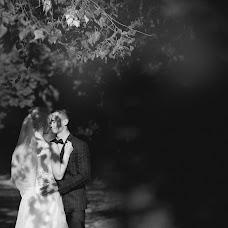 Wedding photographer Olesya Getynger (LesyaG). Photo of 05.10.2017