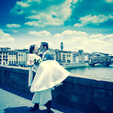 Wedding photographer Giuseppe Laiolo (giuseppelaiolo). Photo of 09.06.2015
