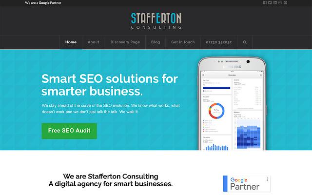 Stafferton Consulting