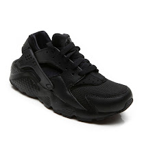Nike Huarache Run Junior LACE UP