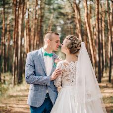 Wedding photographer Olga Cheverda (olgacheverda). Photo of 19.09.2017