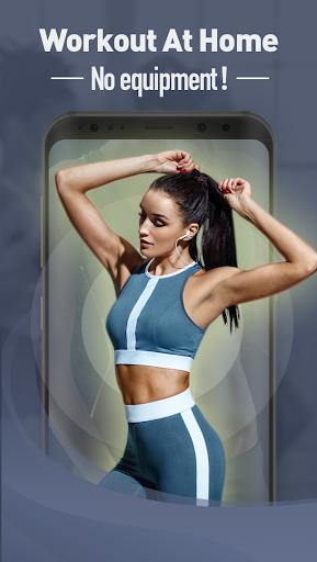 ABS Workout - Home Workout, Tabata, HIIT 2.5.1 screenshots 1