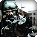 Elite Soldier: Shooter 3D icon