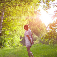 Wedding photographer Aleksandr Vankov (DivMult). Photo of 30.05.2013