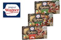 Angebot für Wagner Rustipani Kernige Ofenbrote im Supermarkt - Wagner