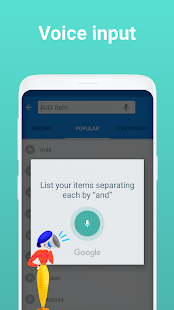 App Grocery Shopping List - Listonic APK for Windows Phone