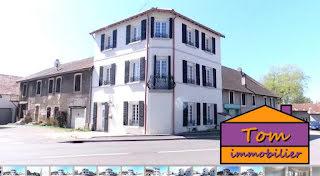 Maison Ronchamp (70250)