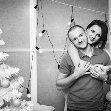 Wedding photographer Maksim Sobolevskiy (sobolevskiephoto). Photo of 12.12.2015