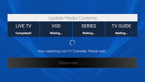 XCIPTV PLAYER 4.0.0 screenshots 23