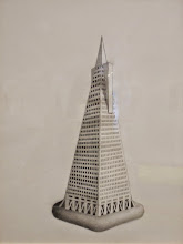 Photo: A03.	Chris	Treggiari, 2013	 TransAmerica building on the original San Francisco coast line	 20	x 16 in. 		Pencil	 Retail Price: $500	 Buy It Now: $550 TO PURCHASE THIS WORK: call 415.863.7668 or email events@rootdivision.org AUCTION TICKETS are available at http://www.rootdivision.org/Auction2014.html