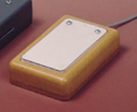 Photo: mini switch by tfh