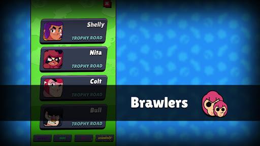 Brawler Clicker android2mod screenshots 19