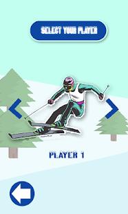 Zig Snow Ski - náhled