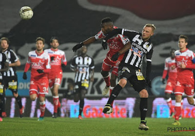 Les sélections pour le derby hennuyer entre Mouscron et Charleroi