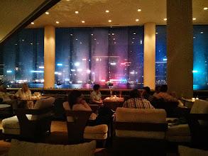 Photo: Welcome to Hong Kong