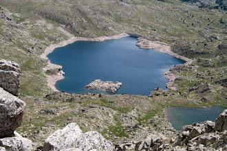 Photo: Andorra:  estany de l'Illa