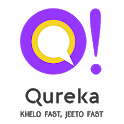 Qureka: Live Quiz Show & Brain Games   Win Cash icon